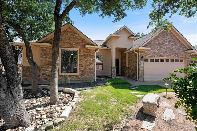 13832 Ashton Woods Cir, Austin, TX 78727 (#1067091) :: Realty Executives - Town & Country