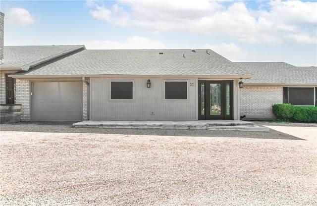 1710 Old Mill Rd #12, Salado, TX 76571 (#1067233) :: Zina & Co. Real Estate