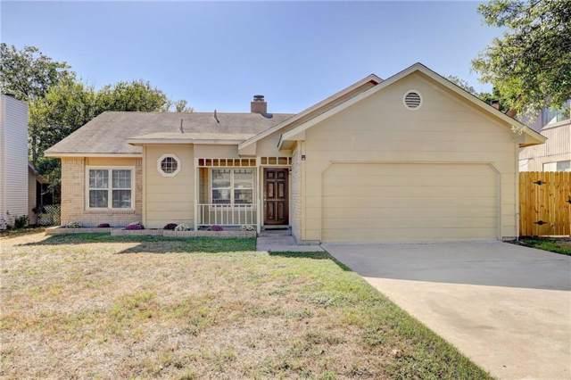 16407 Framingham Cir, Pflugerville, TX 78660 (#1067558) :: Ben Kinney Real Estate Team