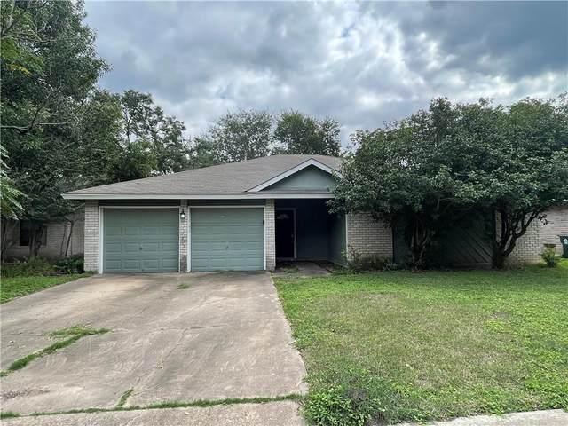 11909 Swan Dr, Austin, TX 78750 (#1068402) :: Papasan Real Estate Team @ Keller Williams Realty
