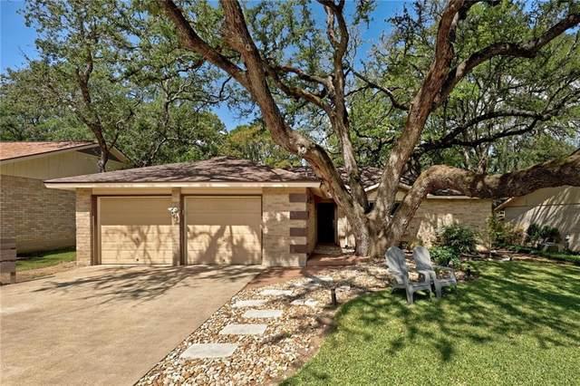 11918 Nene Dr, Austin, TX 78750 (#1068435) :: Cord Shiflet Group