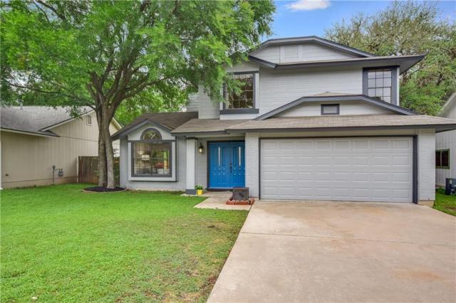 4506 Velasco Pl, Austin, TX 78749 (#1068585) :: Papasan Real Estate Team @ Keller Williams Realty