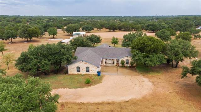 119 County Road 403B, Marble Falls, TX 78654 (#1069214) :: Ben Kinney Real Estate Team