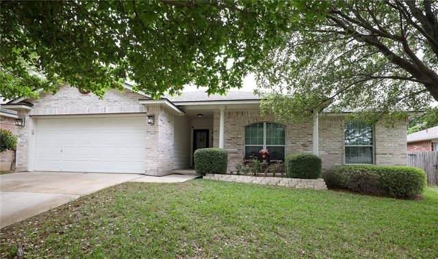 3240 Arroyo Bluff Ln, Round Rock, TX 78681 (#1069421) :: RE/MAX Capital City