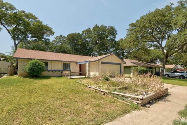 6214 Hillston Dr, Austin, TX 78745 (#1069429) :: Papasan Real Estate Team @ Keller Williams Realty