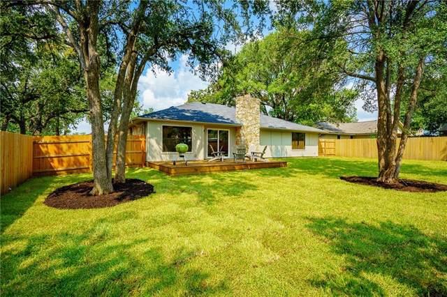 3203 Rocky Hollow Trl, Georgetown, TX 78628 (#1069612) :: Papasan Real Estate Team @ Keller Williams Realty