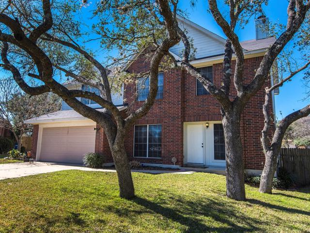 8612 Barasinga Trl, Austin, TX 78749 (#1070331) :: Watters International