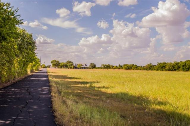 2287 County Road 105, Hutto, TX 78634 (#1070938) :: KW United Group