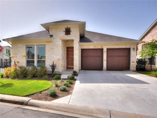 1001 Paul Thomas Dr, Austin, TX 78717 (#1071109) :: Realty Executives - Town & Country