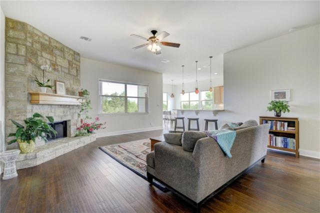 125 Travis Ln, Paige, TX 78659 (#1071758) :: The ZinaSells Group