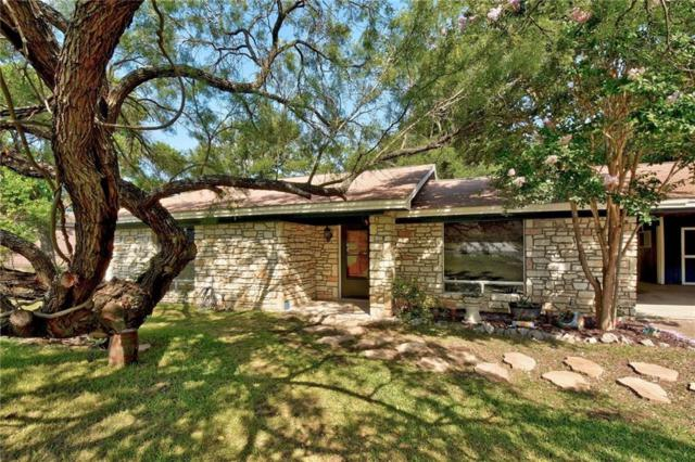 1006 Elm Ln, Marble Falls, TX 78654 (#1072538) :: 12 Points Group