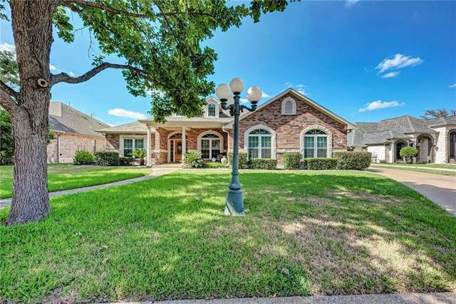 1930 Savannah Dr, Round Rock, TX 78681 (#1072545) :: Papasan Real Estate Team @ Keller Williams Realty