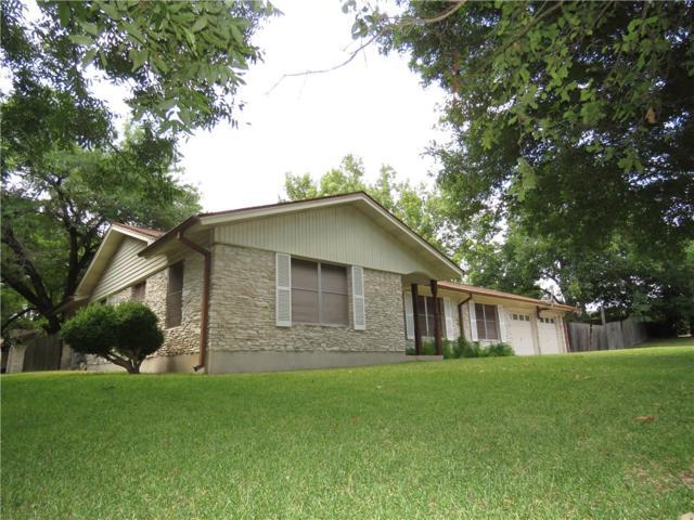 10300 Horace Dr, Austin, TX 78753 (#1072825) :: 12 Points Group