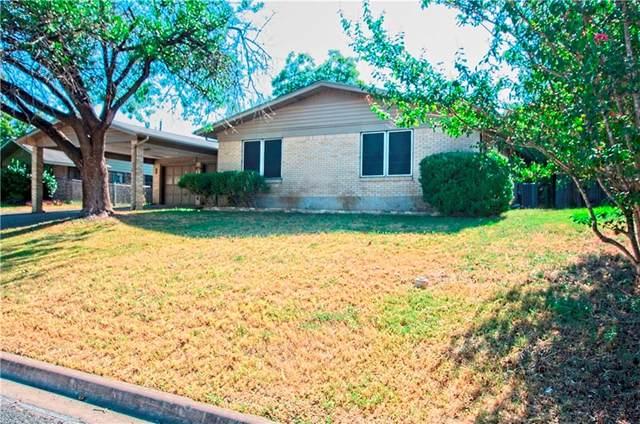 Austin, TX 78723 :: Vista Real Estate