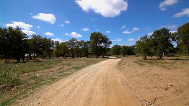 2444 Fm 1704, Elgin, TX 78621 (#1074691) :: Papasan Real Estate Team @ Keller Williams Realty