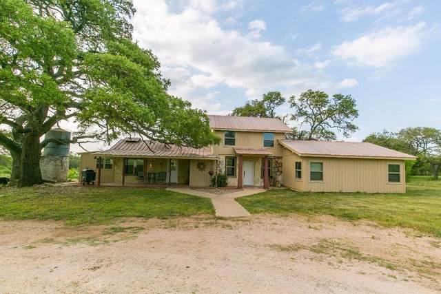 3524 Fm 3509, Burnet, TX 78611 (#1074876) :: First Texas Brokerage Company