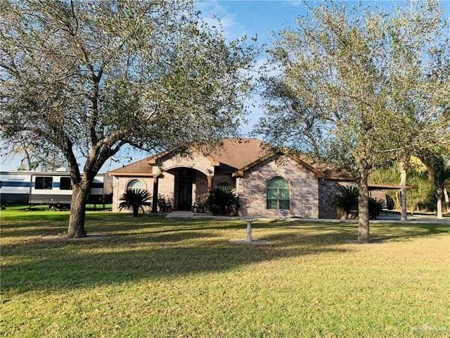 314 Rio Palm St, Palmview, TX 78574 (#1075297) :: Papasan Real Estate Team @ Keller Williams Realty