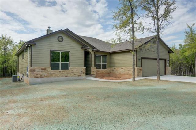 162 Waipahoehoe Dr, Bastrop, TX 78602 (#1075459) :: 12 Points Group