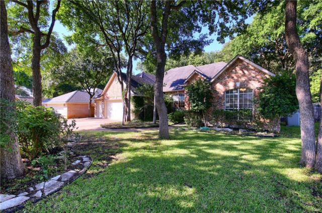 30106 Spyglass Cir, Georgetown, TX 78628 (#1076322) :: The Perry Henderson Group at Berkshire Hathaway Texas Realty