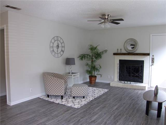 4902 Duval Rd J2, Austin, TX 78727 (MLS #1076654) :: Vista Real Estate