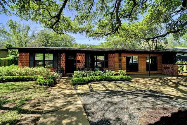 5706 Fairlane Dr, Austin, TX 78757 (#1076875) :: The Perry Henderson Group at Berkshire Hathaway Texas Realty