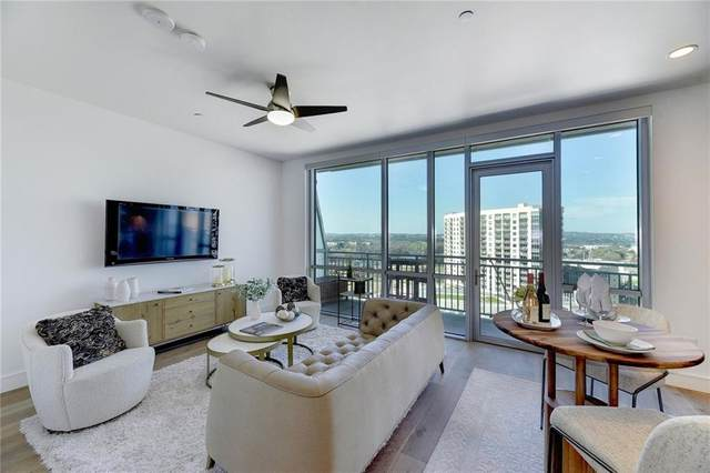 222 West Ave #1306, Austin, TX 78701 (#1077596) :: The Summers Group