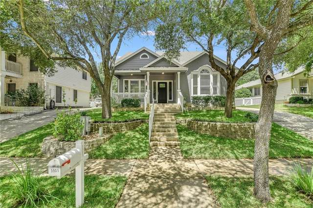 5901 Hartson, Kyle, TX 78640 (#1078079) :: Papasan Real Estate Team @ Keller Williams Realty