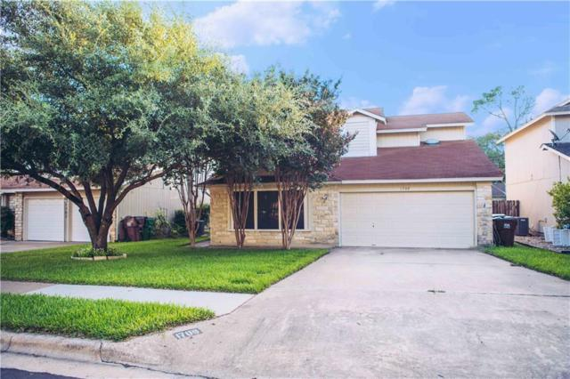 1709 Tamra Ct, Round Rock, TX 78681 (#1078319) :: The Gregory Group