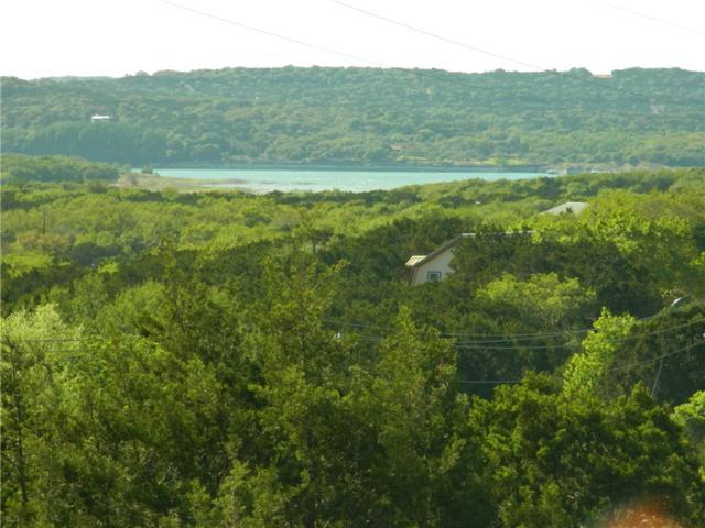 7020 Live Oak Dr, Lago Vista, TX 78645 (#1078889) :: The ZinaSells Group
