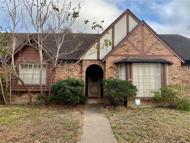 382 Sandridge Dr, Giddings, TX 78942 (#1080073) :: Green City Realty