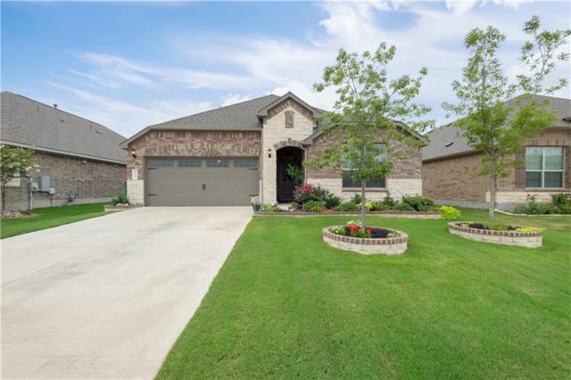 8045 Mozart St, Round Rock, TX 78665 (#1080527) :: Forte Properties