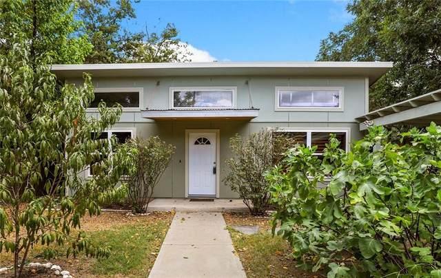 1113 Omega Ave, Austin, TX 78721 (#1080731) :: Green City Realty
