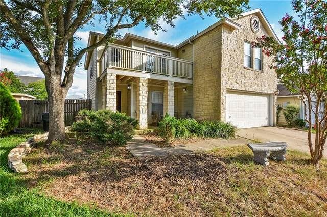1006 Quail Valley Dr, Georgetown, TX 78626 (#1081637) :: The Perry Henderson Group at Berkshire Hathaway Texas Realty