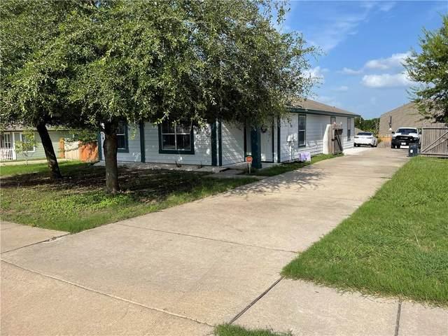 13704 Briarcreek Loop, Manor, TX 78653 (#1082138) :: The Myles Group | Austin