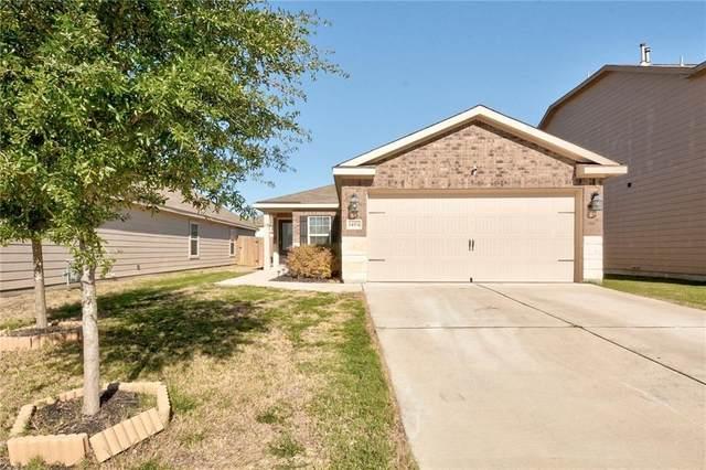 1484 Treeta Trl, Kyle, TX 78640 (#1082318) :: RE/MAX Capital City
