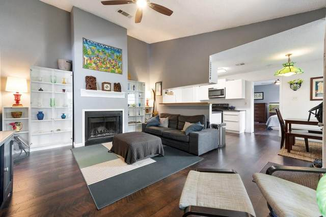 4409 Bucks Run, Austin, TX 78744 (#1082382) :: R3 Marketing Group