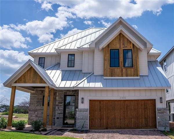 2300 Kellie Brooke Rd, Spicewood, TX 78669 (#1083180) :: The Perry Henderson Group at Berkshire Hathaway Texas Realty