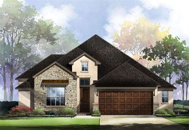 1336 Deering Creek Dr, Leander, TX 78641 (MLS #1083219) :: Brautigan Realty