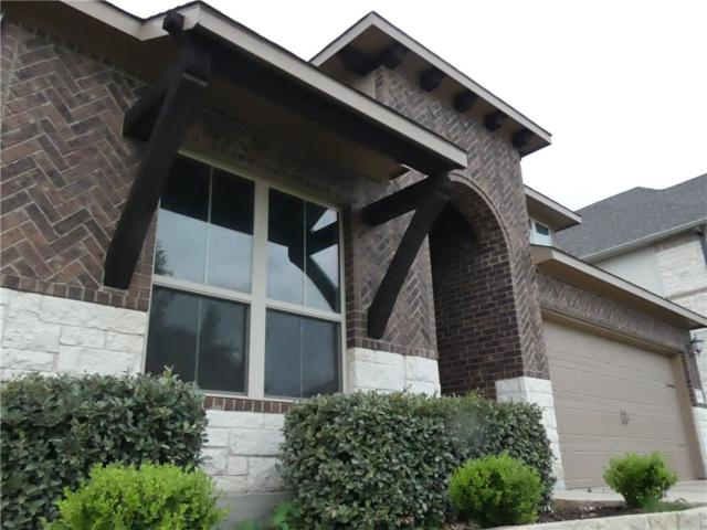 4305 Privacy Hedge St, Leander, TX 78641 (#1083553) :: Forte Properties