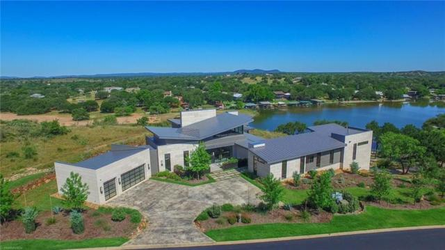 126 Rock N Robyn Trl, Horseshoe Bay, TX 78657 (#1083597) :: The Perry Henderson Group at Berkshire Hathaway Texas Realty