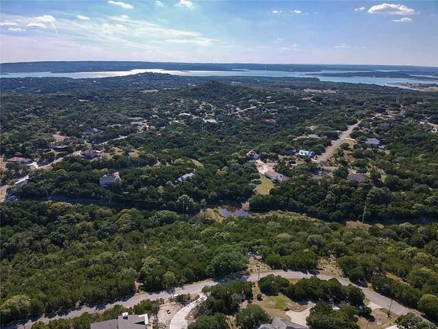 458 Herauf Dr, Canyon Lake, TX 78133 (#1084622) :: Bristol Palin Team