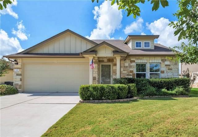 227 Frio River Trl, Hutto, TX 78634 (#1086066) :: Papasan Real Estate Team @ Keller Williams Realty
