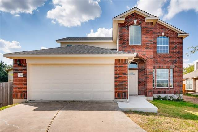 1540 Tonia Loop, Round Rock, TX 78665 (#1086192) :: Watters International