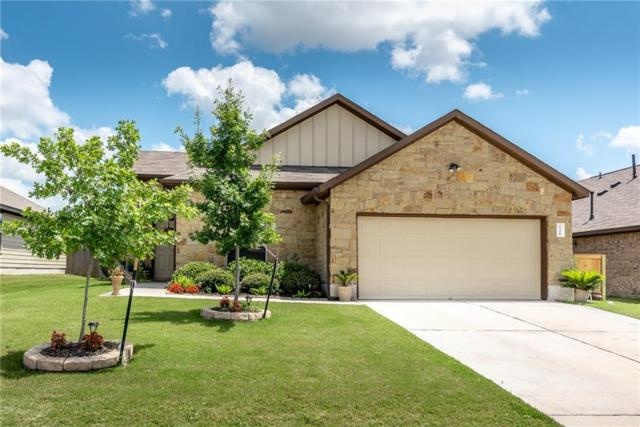 126 Painted Desert Ln, Buda, TX 78610 (#1086215) :: The Smith Team