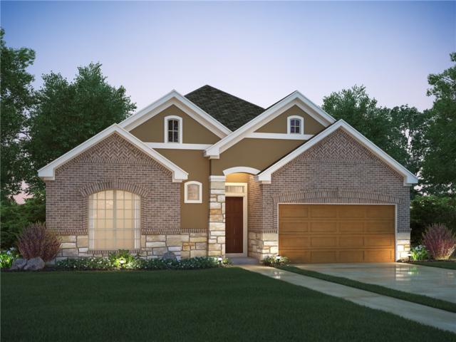 3308 Balboa Way, Round Rock, TX 78665 (#1086275) :: 3 Creeks Real Estate
