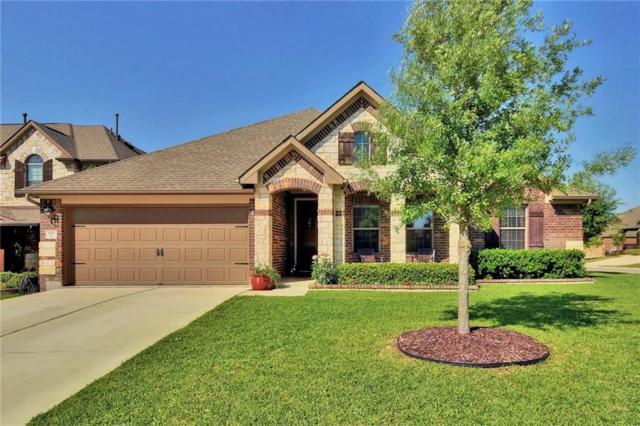 100 Warnock St, Georgetown, TX 78628 (#1086625) :: Forte Properties