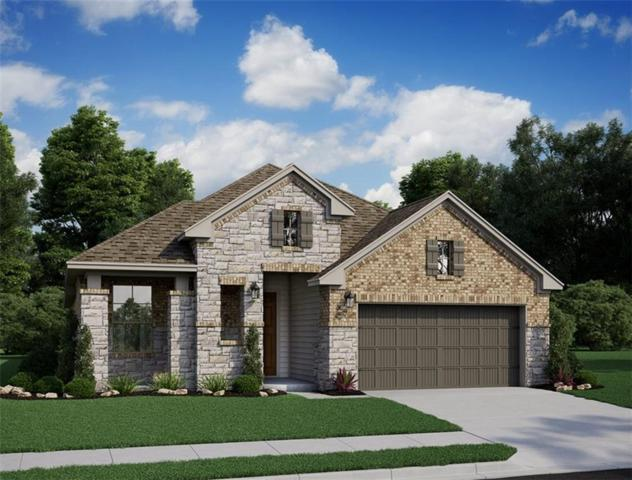 3720 Kyler Glen Rd, Round Rock, TX 78681 (#1086778) :: The ZinaSells Group