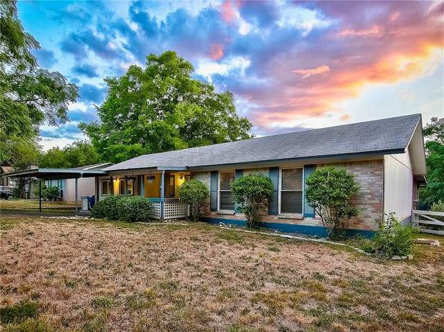 3512 Roanoke Dr, Cedar Park, TX 78613 (#1086914) :: Realty Executives - Town & Country