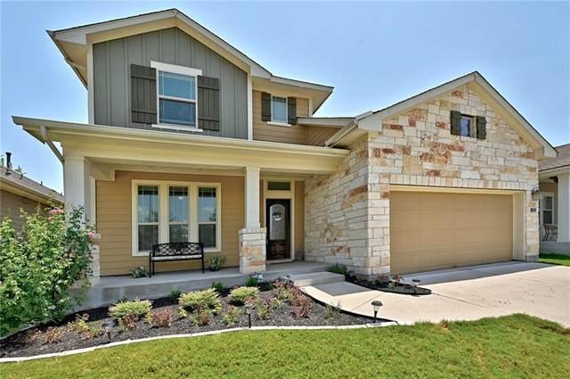 180 Bridgestone Way, Buda, TX 78610 (#1087595) :: The Perry Henderson Group at Berkshire Hathaway Texas Realty