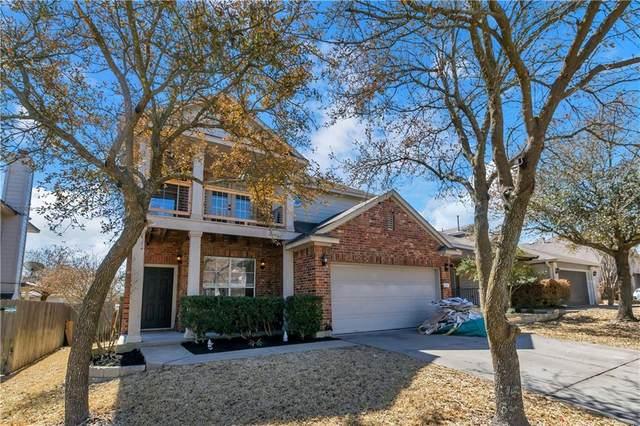 11213 Conchos River Trl, Austin, TX 78717 (#1088335) :: Zina & Co. Real Estate
